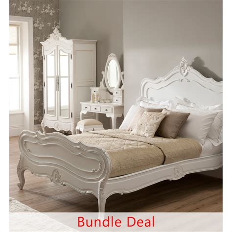 La Rochelle Bundle Deal 17 French Furniture From La Rochelle Bedroom Furniture