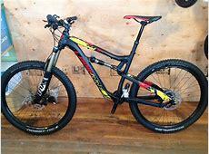 2015 Lapierre Zesty 327 AM Blk/Red/Yel Medium MRSP $3750 ... Hgms
