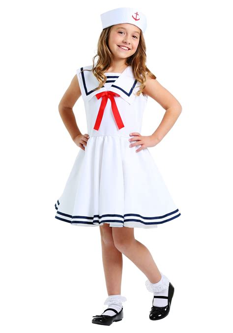 7 Costumes For Your High School by Sailor Costume For