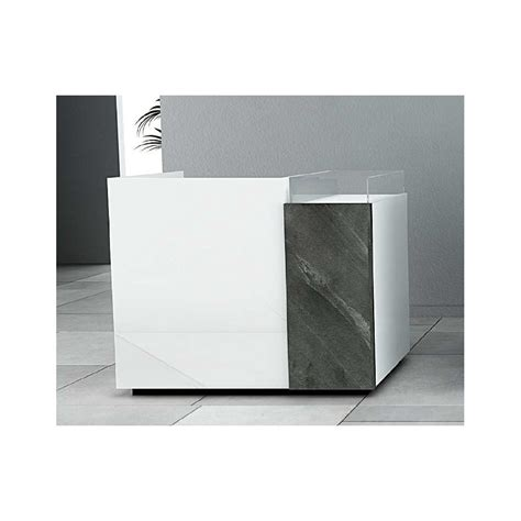 comptoir de l alliance comptoir design personnalisable fonctionnel avec vitrine