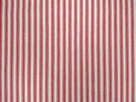upholstery ticking red cotton ticking stripe curtain fabric upholstery fabric