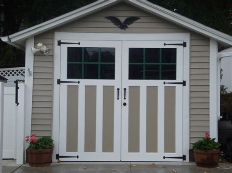 swing carriage garage doors clingerman doors custom wood garage doors clearville pa