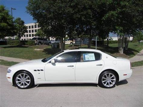 maserati houston maserati used cars commercial trucks for sale houston