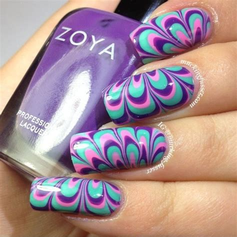 water marble nail art tutorial in hindi best 10 nail color combinations ideas on pinterest nail