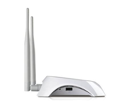 Harga Tp Link Mr3420 V3 tp link wireless n 3g4g router v30 tl mr3420 router