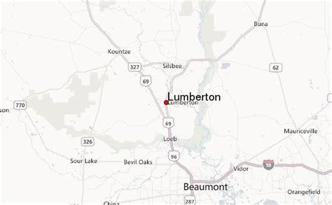 map of lumberton texas lumberton texas location guide