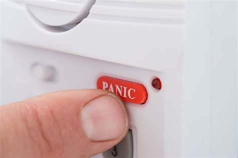 security panic buttons practical and saving