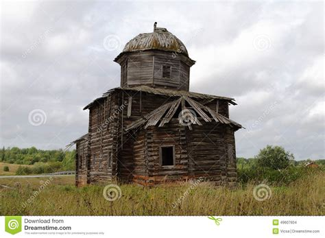 Cottage Building Plans ancient destroyed wooden church in northern russian
