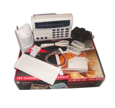 wireless home security alarm systems baltimore to buy