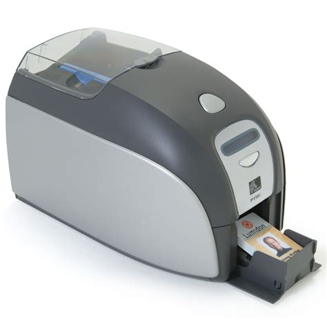 zebra p110i card printer am labels