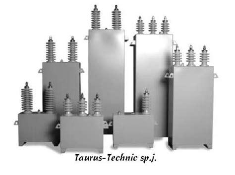 capacitor nokian mv power capacitors taurus technic kompensacja mocy biernej i rozdział energii produkcja