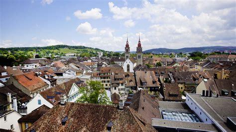 winterthur switzerland tourism