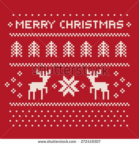 christmas jumper pattern vector christmas jumper stock photos images pictures