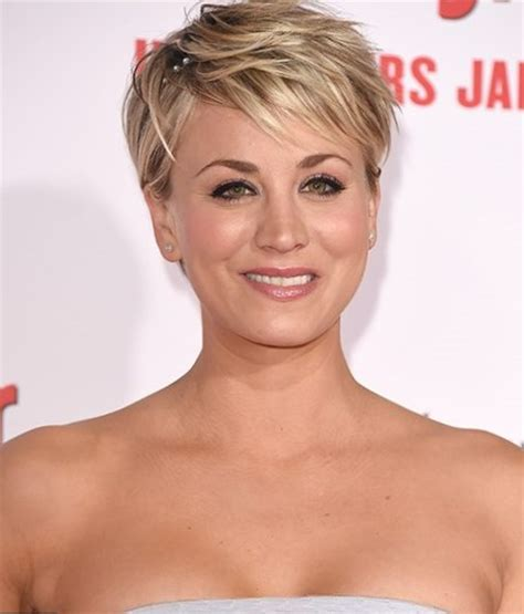 cuoco sweeting new haircut 2015 kaley cuoco s new summer image gallery kaley cuoco new haircut