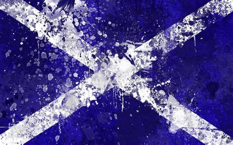 photo collection themes scottish flag wallpapers wallpaper cave