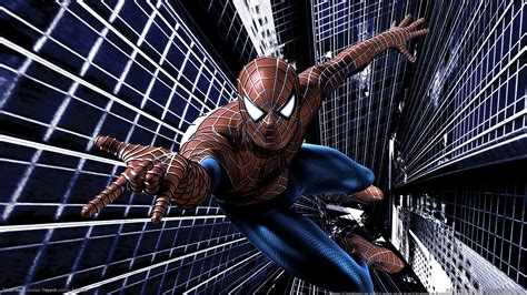 spiderman wallpaper abyss spider man 3 full hd wallpaper and background 1920x1080