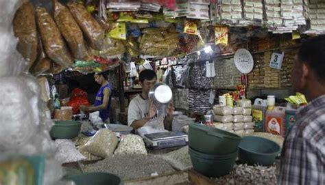 Timbangan Sembako buka bisnis sembako bisa sukses kok asal