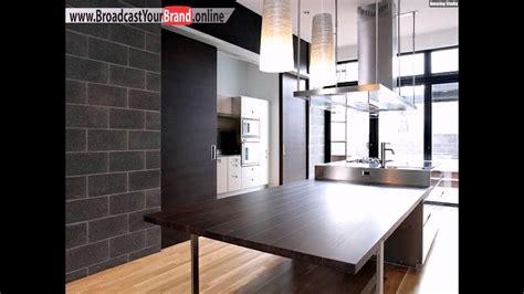 Loft Küche farbe wohnzimmer beispiele