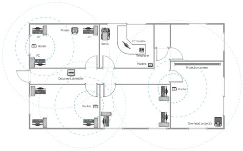 layout of telephone network design elements office interior design office layout