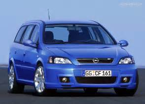 2004 Opel Astra Opc Opel Astra Caravan Opc 2002 2003 2004 Autoevolution