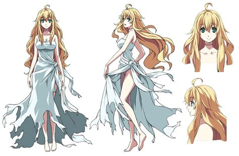 anime dies irae novas informa 231 245 es sobre o anime de dies irae portal otaku