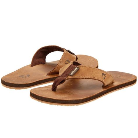 reef smoothy sandals reef leather smoothy sandals usoutdoor