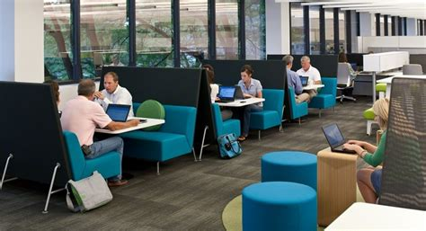 Office Environments by How Do You Measure Productivity In An Office Environment