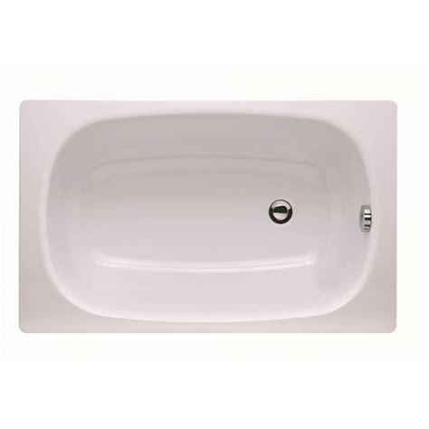 vasche incasso vasca incasso piccola mini 105x65 con senza sedile