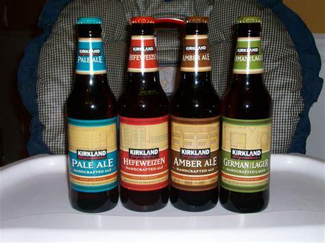 kirkland light beer discontinued costco beer