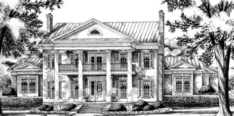 briar rose house plan briar rose sullivan design company southern living house plans
