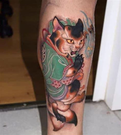 cat tattoo hawaii best 24 cat tattoos design idea for men and women