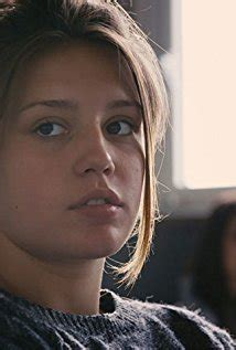adele exarchopoulos movies online ad 232 le exarchopoulos imdb