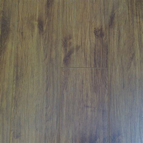 10mm Laminate Flooring by Balento Quietwalk Brekenridge Oak Wood 10mm Laminate Flooring