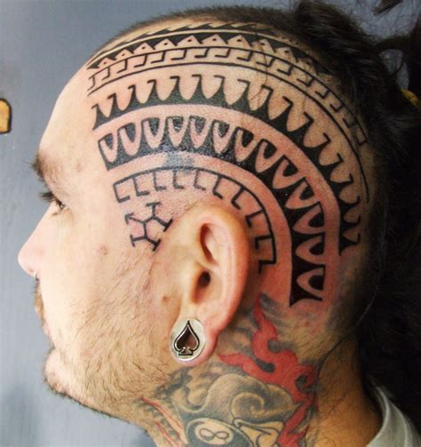 iban tattoo rod medina s blog kalinga tattoo on rogerio tattoo head rod medina s blog