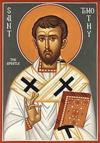Tim Hail Saints by Timothy Orthodox Church Home