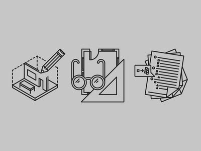 icon interior design xiaxue architect icons by justin ladia dribbble