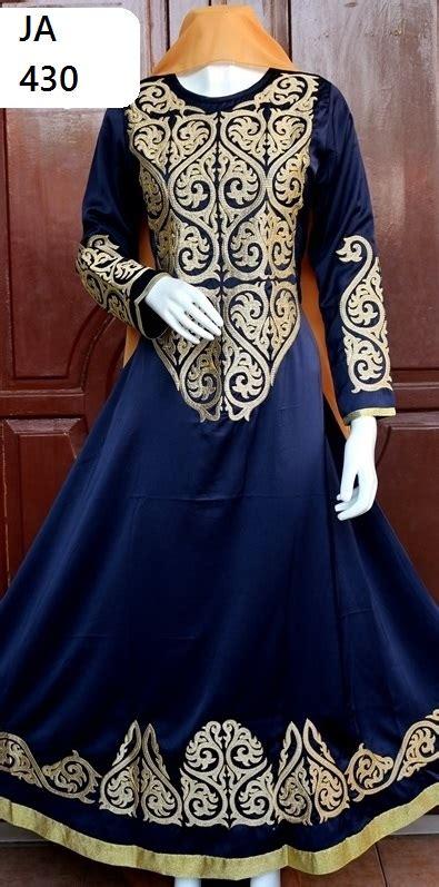 Gaun India 26 model model baju muslim baju baju terbaru model gamis