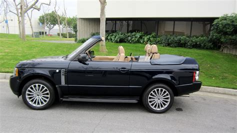 range rover coupe convertible 2 door range rover convertible range rover megaev com