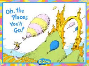 oh the places you ll go graduation dr seuss graduation clipart clipart suggest