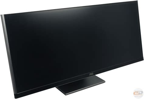Monitor Aoc Q2963pm aoc q2963pm monitor review and performance testing page 1 gecid