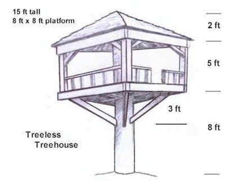 treehouse design software 78 ideas about simple tree house on pinterest diy tree