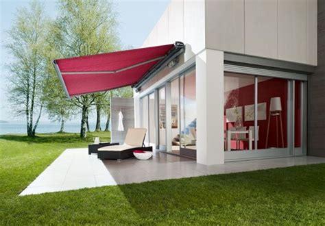 Sonnensegel Am Haus by Sonnenschutz Am Haus So Wird Es Schattig Bauemotion De