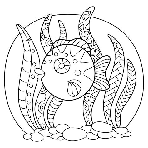Coloring Page Challenge by Pixite Apps