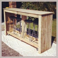 Outdoor Bar 191 by 1000 Ideas About Portable Bar On Bar Home