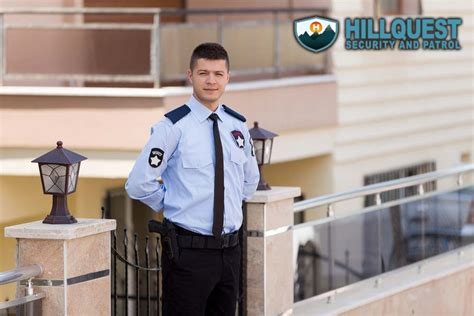 Unarmed Security Guard by Unarmed Security Guard Services Security Services Los