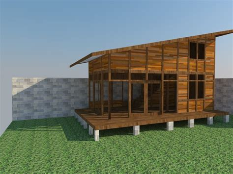 Rumah Kayu Dua Lantai Rumah Adat Jawa Rumah Joglo 92 gambar desain rumah kayu bertingkat model rumah