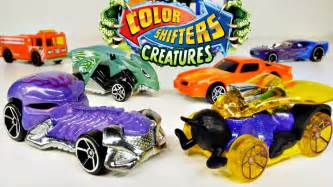 Wheels Color Shifters Truck Wheels Stunt N Dunk Play Doh Eggs Color