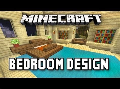 minecraft pe bedroom ideas good bed designs minecraft home decoration live