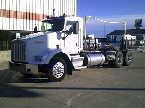 2007 kenworth trucks for 2007 kenworth t800 conventional trucks for sale 38 used