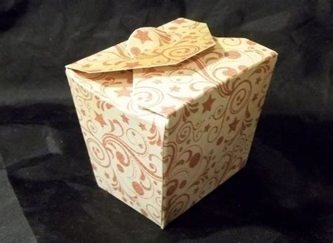 boxes to make out of card things to make and do take away gift box